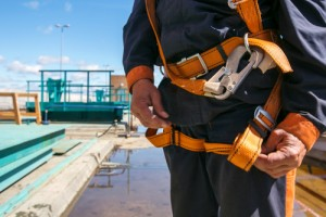working-height-safety-training