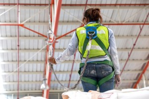 working-height-safety-harness